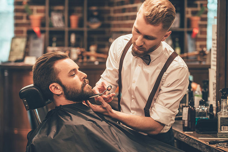 Exquisite Salon & Spa LLC Beard Shaping Services