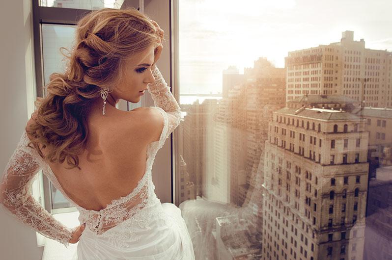 Exquisite Salon & Spa LLC Bridal Styling