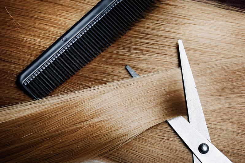 Exquisite Salon & Spa LLC Haircuts