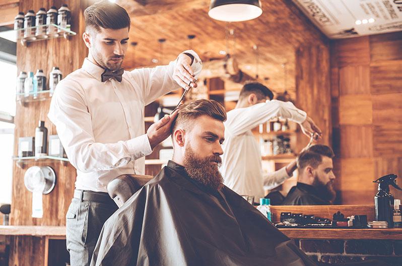 Exquisite Salon & Spa LLC Mens Services